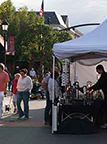 The Village Art Fair at The Sidewalk Sale