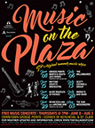 Music On The Plaza 2017