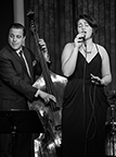 "Music on the Plaza presents Emma Aboukasm & Something to Live For"" The music of Billy Strayhorn"