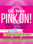 Get Your Pink On sponsored by Ascension St. John