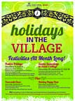 Holidays in the Village