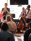 Music on the Plaza presents Marges Bar Band