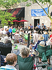 Music On The Plaza