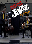 Detroit Jazz Fest Live! Is a new streaming app