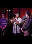 Detroit Jazz Festival Jam Session