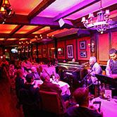 Dirty Dog Jazz Cafe