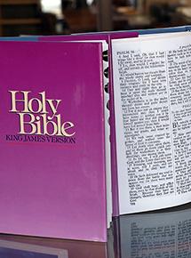 $10 off $55 Bibles