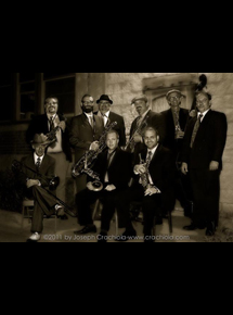 RJ Spangler & T Bone Paxton
