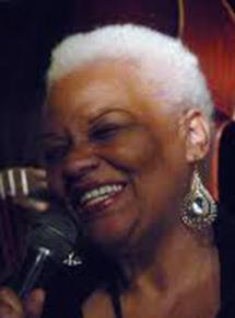 Barbra Morrison