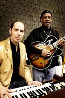 Hughes & Codish Ensemble