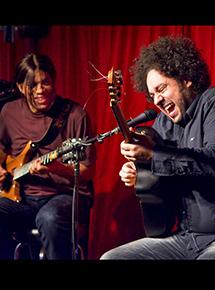 Stanley Jordan & Diego Figueiredo