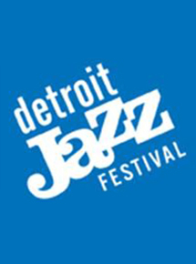 Closed For The Detroit Jazz Festival