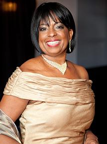 Joan Belgrave