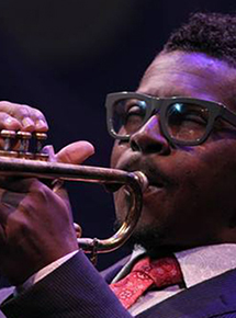 Special Event Trumpeter Roy Hargrove Featuring The Detroit Jazz Festival All Star Trio
