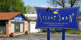 Silver Swan Homemade Foods & Gifts