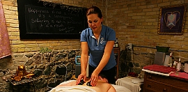 Ramona Pleva - Certified Massage Therapist
