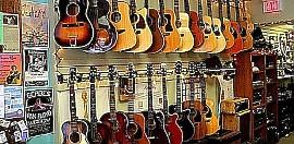 Zamar Guitar