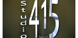 Studio 415 Salon