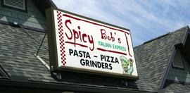 Spicy Bob's