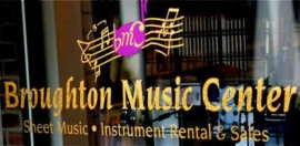 Broughton Music