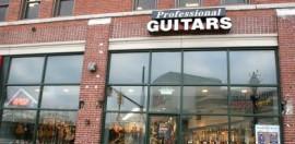 Pro Guitars, Inc.
