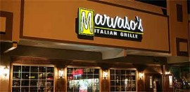 Marvaso's Italian Grille
