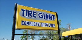 Tire Giant North, Inc.