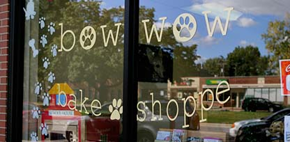 Bow Wow Baketique