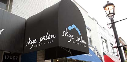 Skye Salon + Spa