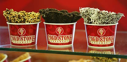 Cold Stone Creamery hours and Cold Stone Creamery locations along with phone number and map with driving directions/5(15).