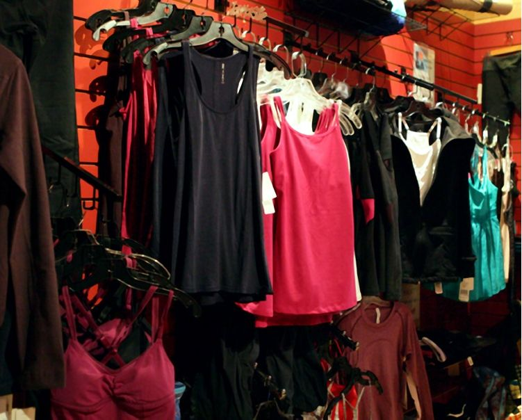 Comfortable Clothing and More For Sale