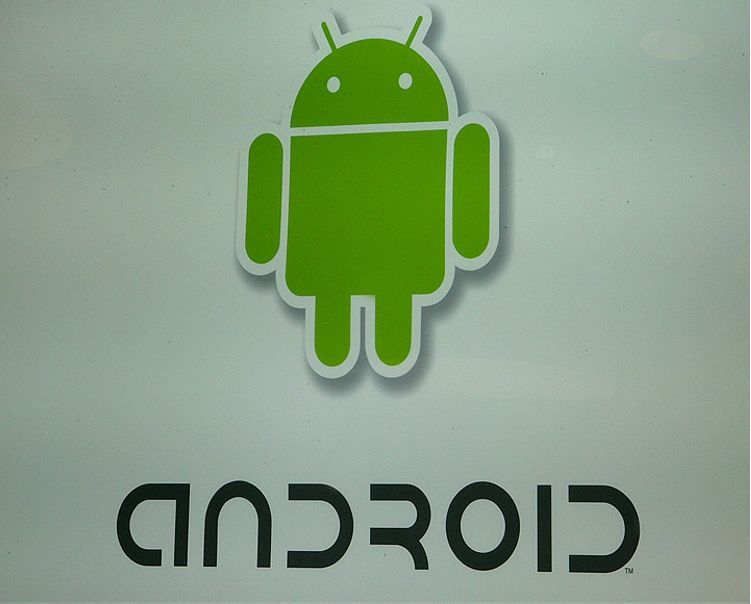 Android Spoken Here!