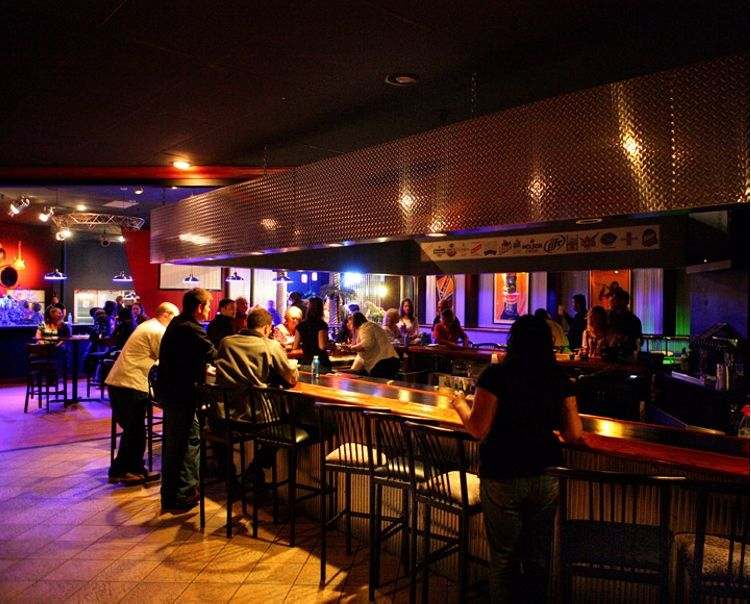 Streeters Entertainment Center Photo Gallery