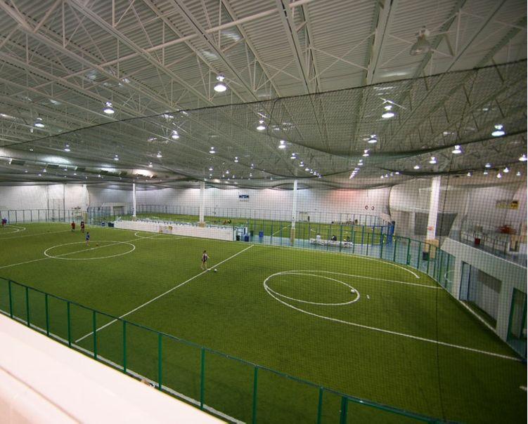 Libertyville Sports Complex 5