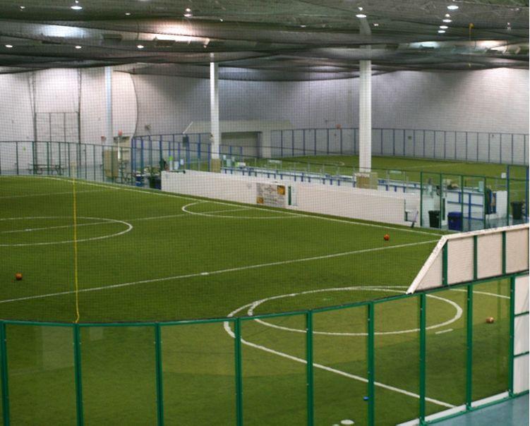 Libertyville Sports Complex 111