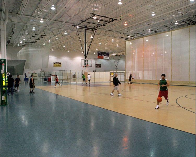 Libertyville Sports Complex 41