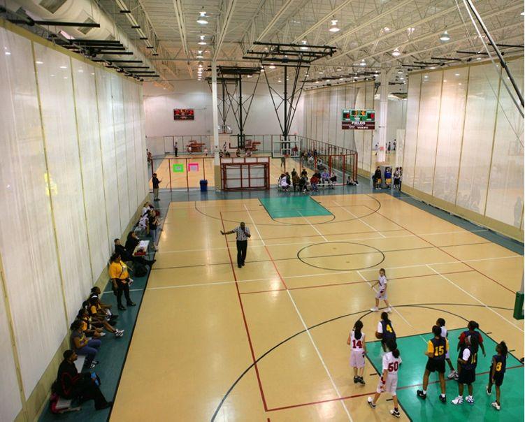 Libertyville Sports Complex 81