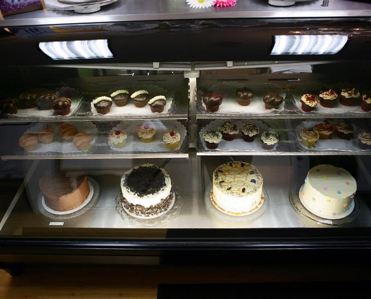 Sheilas Cake Shop