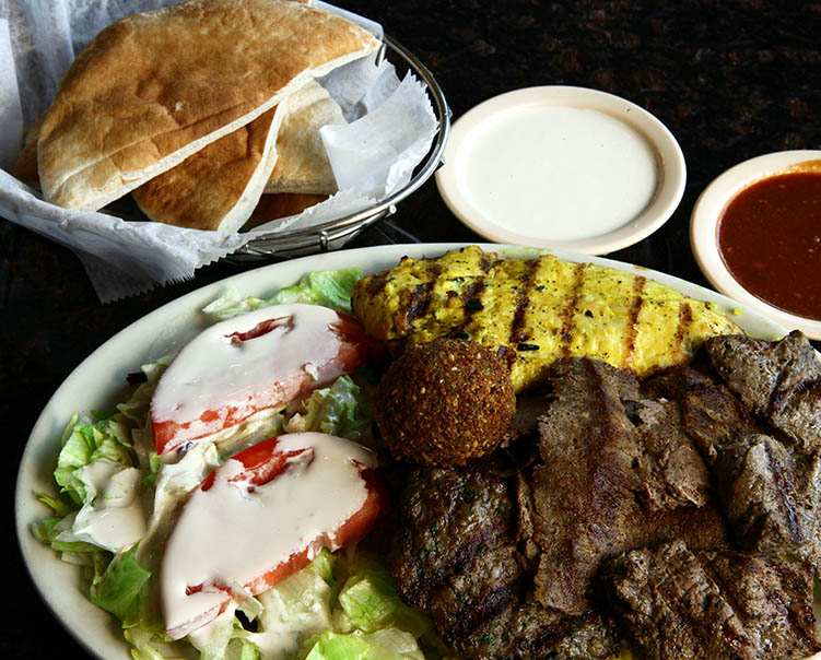 Pita inn photo gallery for Authentic mediterranean cuisine