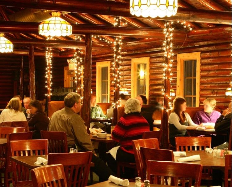 Karl 39 s cabin restaurant and bar photo gallery - Pictures of bars ...