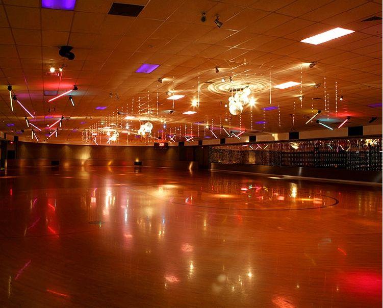 Bonaventure Family Skating Center Photo Gallery