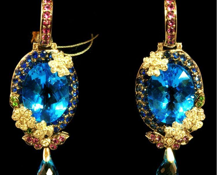 Beautiful Estate Jewelry