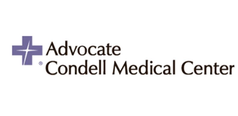 Advocate Condell Medical Center logo