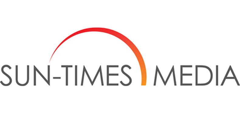 Sun-Times Media logo