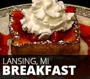 Lansing, MI Breakfast