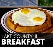Lake County, IL Breakfast