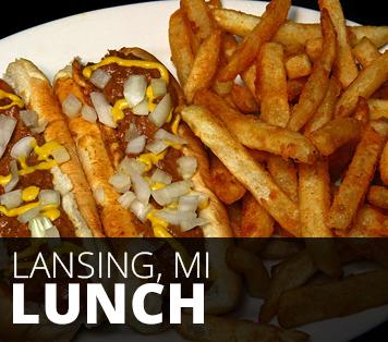 Lansing, MI Lunch