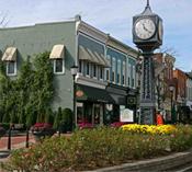 Northville, MI