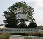 Ferndale, MI